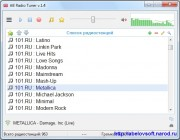 AB Radio Tuner v.1.4 (2015) RUS + Portable