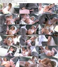 Водитель трахнул невесту