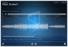 Ashampoo Music Studio 4.0.8.23 (2013) PC | + RePack + Portable | 90.39 MB