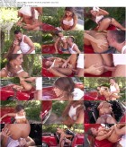 Madison Ivy - Summertime Spray Down