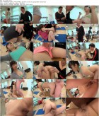 Yui Asano - Time Fuck Bandits at a Gym - Part 1