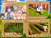 Agriculture Story ~Chlore & Alka's Erotic Struggles v.1.20 (2017/PC/JP)